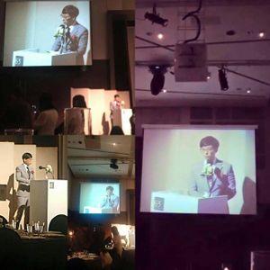 Lee Kwang Soo nhảy 'lố', EXO hát tặng hôn lễ PD Myuk nổi tiếng nhất Running Man
