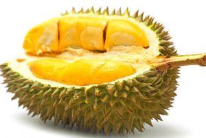 Tác hại khôn lường của sầu riêng nếu ăn không đúng cách