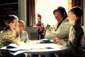 Những bộ phim tuyệt vời xem cùng gia đình ngày cuối tuần