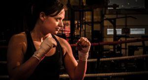 Lý do nên tập boxing để giải tỏa căng thẳng