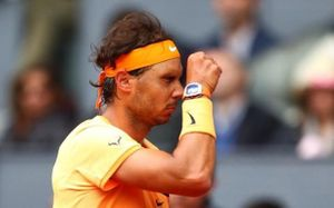 """Điểm tin thể thao 29/5: Nadal bỏ ngỏ khả năng dự Wimbledon; Duy Nhất """"lên đỉnh"""" thế giới lần thứ 6"""