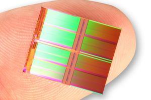 Tìm hiểu SSD - Những công nghệ cơ bản tối ưu hiệu năng và độ bền