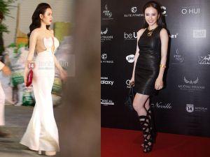 3 sao nữ có sự lột xác rõ rệt nhất về phong cách thời trang trong thời gian qua