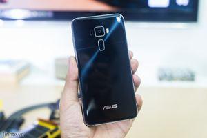 Trên tay Asus Zenfone 3: thiết kế cao cấp, Snapdragon 625, giá $249