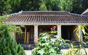 Cận cảnh ngôi nhà cổ đẹp mê hồn ông Ngô Đình Diệm 2 lần hỏi mua không được