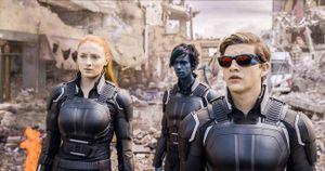'X-Men: Apocalypse' dẫn đầu bảng xếp hạng với gần 70 triệu USD doanh thu