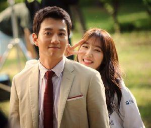 Fan háo hức với teaser 'Doctors' siêu đẹp, siêu ngọt của Park Shin Hye