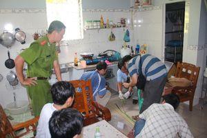 Bố giết 2 con rồi tự sát ở An Giang: Hé lộ tâm thư đau đớn