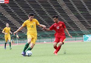 Video xem trực tiếp chung kết U16 Việt Nam - U16 Australia
