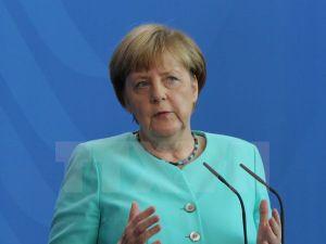 Thủ tướng Đức sốc, kinh hoàng trước vụ xả súng ở Munich