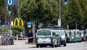 Kẻ tấn công tại Đức sử dụng Facebook dụ nạn nhân tới hạ sát