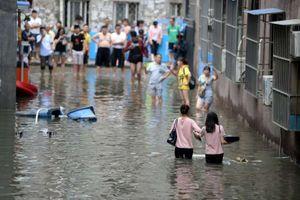 Trung Quốc: Chính quyền vô tâm, một ngôi làng bị xóa sổ