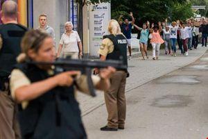 Nghi phạm xả súng ở Đức từng bị trầm cảm, không liên quan tới IS
