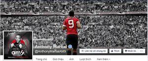 CĐV Arsenal kêu gọi Arsene Wenger mua Martial