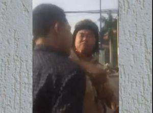 Xác minh clip tài xế ô tô bị CSGT đánh liên tiếp trước Suối Tiên
