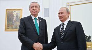 Sau đảo chính, Tổng thống Thổ Nhĩ Kỳ muốn gặp ngay ông Putin