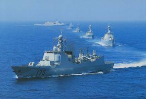 Trung Quốc có thể động thủ ở Biển Đông vào cuối nhiệm kỳ ông Obama