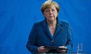 Thủ tướng Merkel thề bảo vệ nước Đức sau vụ xả súng