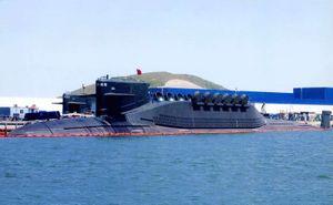 Lấn đảo biển Đông: TQ muốn bảo vệ căn cứ tàu ngầm hạt nhân?