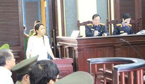Đại án tại VNCB: Nhóm Trần Ngọc Bích 'không quen' Phạm Công Danh