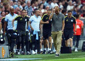 Man City cải tổ: Pep Guardiola sẽ đẩy đi nguyên 1 đội hình chất lượng