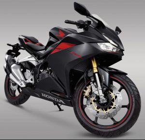 Honda CBR250RR mới ra mắt tại Indonesia, thiết kế góc cạnh, ấn tượng
