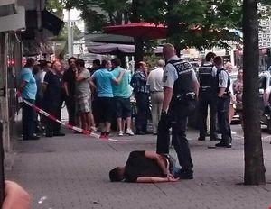 Người tị nạn Syria đâm chết một phụ nữ mang thai ở Đức