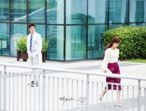 """Gặp lại tình địch """"dai như đỉa"""", Park Shin Hye sắp tỏ tình với Kim Rae Won?"""