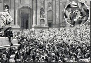 10 sự thật gây sốc về người vợ của Hitler