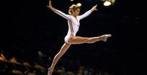 Điểm 10 tuyệt đối tại Olympic từng làm đệ nhất phu nhân Mỹ mê mẩn