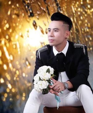 Ca sĩ Anh Trường sắp ra mắt album 'khủng'