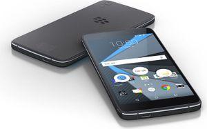 Lộ loạt ảnh chính thức smartphone Android mới của BlackBerry