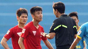 Hải Phòng gặp khó về lực lượng trước chuyến làm khách Than Quảng Ninh