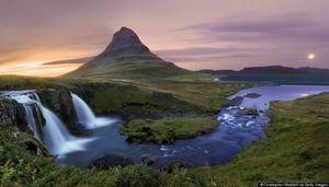 10 ngọn núi đẹp đến nghẹt thở khiến du khách ngất ngây