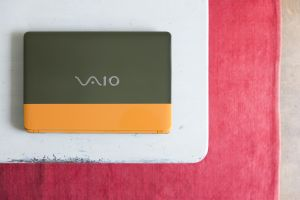 VAIO ra mắt laptop C15: Nhiều màu đẹp, cấu hình thấp, giá cao