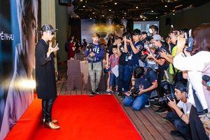 Sơn Tùng M-TP chơi trội khi tổ chức show diễn chỉ biểu diễn một ca khúc