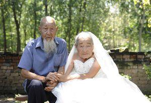 103 tuổi, cụ ông cụ bà đã làm được điều mà tất cả chúng ta phải ngưỡng mộ