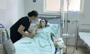 Vĩnh biệt người mẹ từ chối điều trị ung thư dành sự sống cho con!