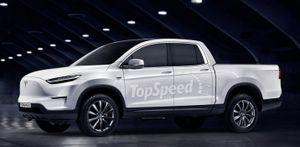 Tesla lên kế hoạch phát triển xe bán tải chạy điện