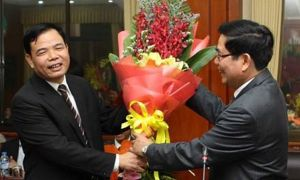 Bà Nguyễn Thị Kim Tiến được đề nghị tiếp tục giữ chức Bộ trưởng Y tế