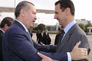 Hậu đảo chính Thổ Nhĩ Kỳ: Tổng thống Syria Assad được lợi?