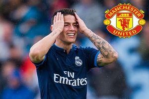 CHUYỂN NHƯỢNG (28.7): Chelsea mua 'hàng thải' thời Mourinho thay Costa