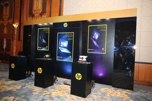 [QC] Toàn cảnh offline trải nghiệm loạt laptop HP mới tại Hà Nội