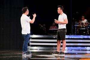Sau Thu Minh, đến lượt Bằng Kiều truyền lửa cho thí sinh Vietnam Idol