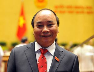Thủ tướng Nguyễn Xuân Phúc làm Phó Chủ tịch Hội đồng QP-AN