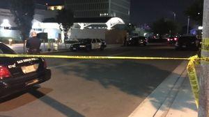 Hai cảnh sát bị bắn gục tại Mỹ, kẻ xả súng đã trốn thoát