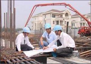 Xếp lương kiến trúc sư theo 3 hạng