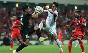 Bóng đá Singapore 'đại loạn', từ bỏ giấc mơ AFF Cup 2016?