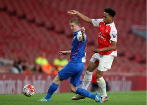5 'vũ khí bí mật' của Arsenal mùa 2016/17
