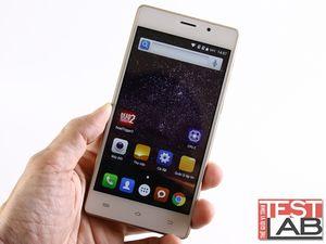 Đánh giá smartphone Intex Aqua Lions 3G S
